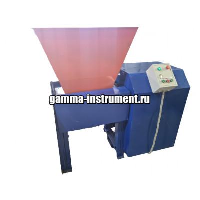 Шредер из нержавеющей стали ИШМ-220-400