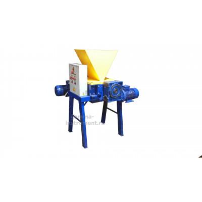 Дробилка шредерная ИШМ-400