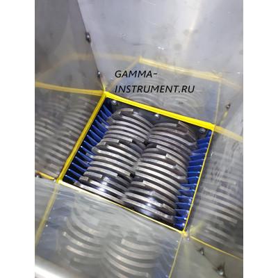 Дробилка шредерная ИШМ-220